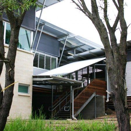 库伦海滩基督学院 – 学习区域