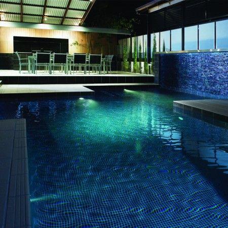 威斯坦德泳池景观
