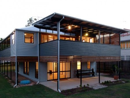 YERONGA HOUSE