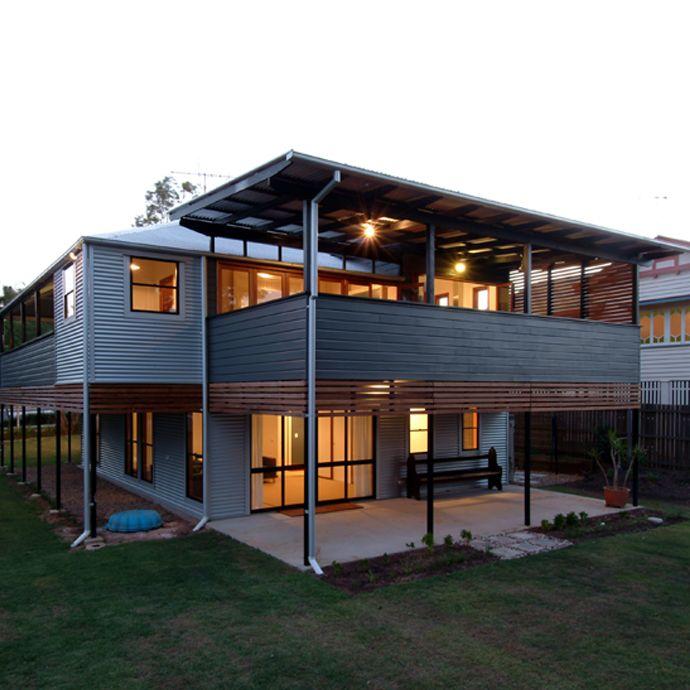 DELOSA HOUSE 1