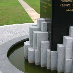 HEROES MEMORIAL 4